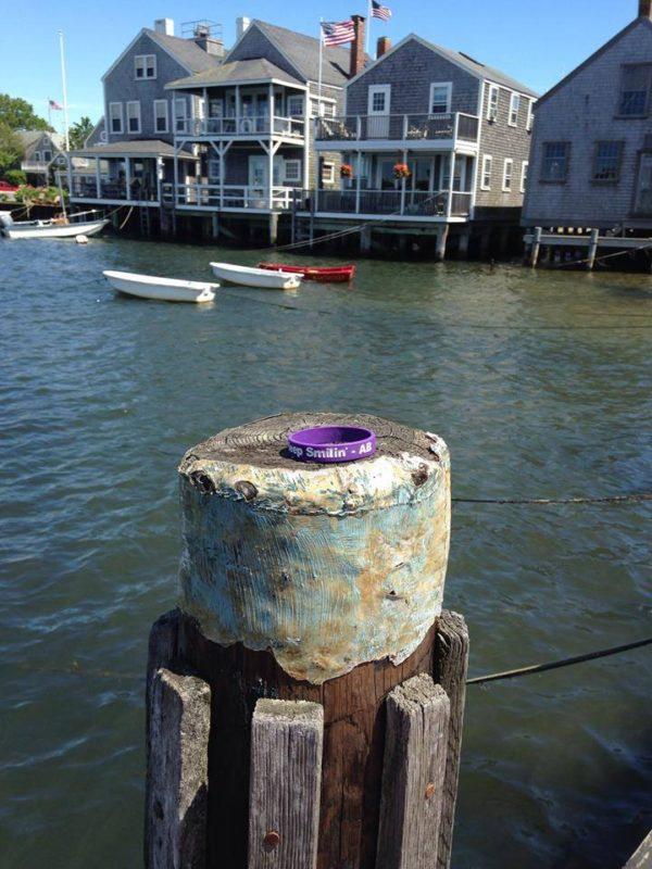 Cherie Cook Dentiste @ Nantucket Island