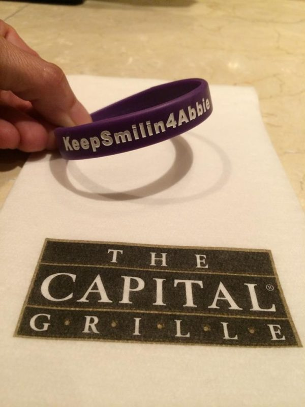 Pam Bishop @ The Capital Grille