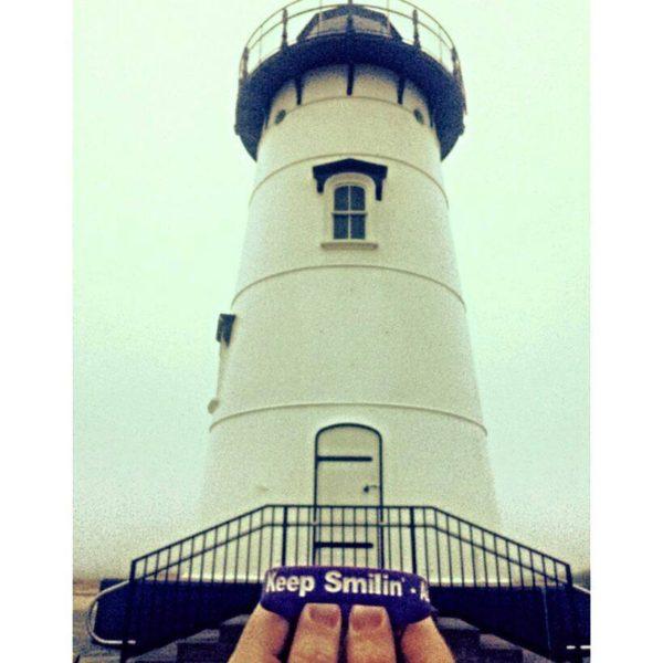 Julia Thissell @ Edgartown Harbor Light