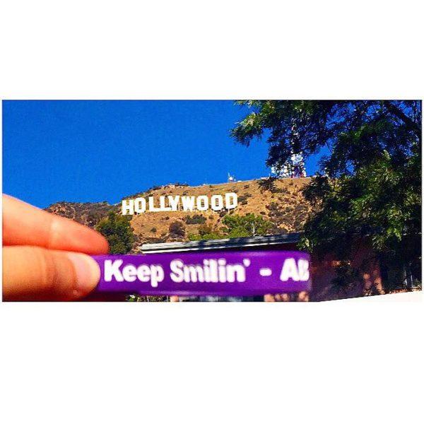 Steph Puig @ West Hollywood, CA