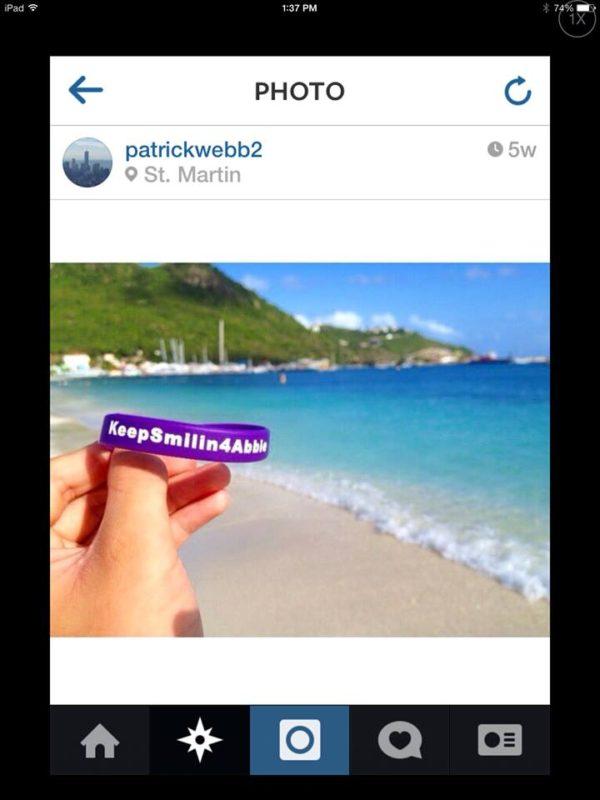 Patrick Webb @ St Maarten, Caribbean