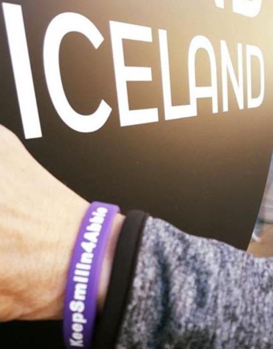 Jean Donlon @ Iceland