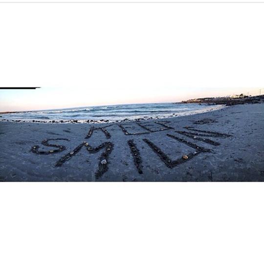 Jamie Zepf @ York Beach, Maine